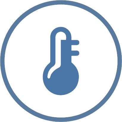 Misurare la temperatura con le fibre ottiche